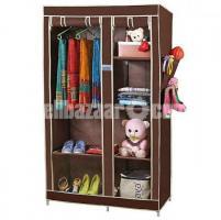 কাপড় রাখার আলমিরা Cloth & storage wardrobe