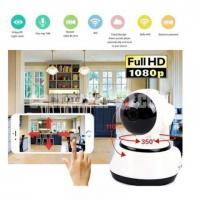 V-380 Wi-Fi IP HD CCTV Camera