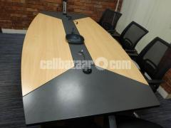 Otobi Conference Table