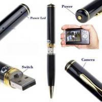 Spy Pen Camera || গোপন কলম ক্যামেরা