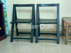 Folding Chair/ Aurong