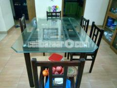 Dyning Table, HATIL