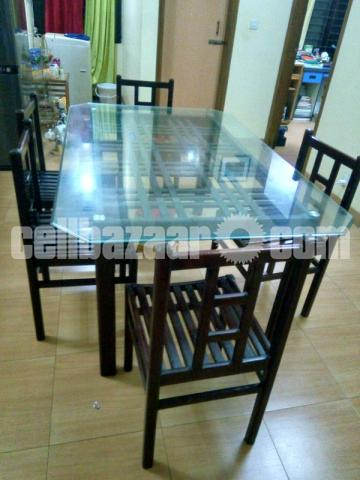 Dyning Table, HATIL - 2/2