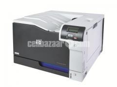HP LaserJet CP5225DN Printer