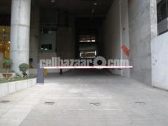 Bft Parking Barrier