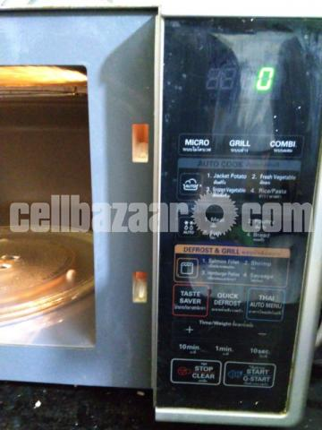 LG Microwave Oven from Thailand - 2/5