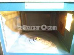 LG Microwave Oven from Thailand - Image 3/5