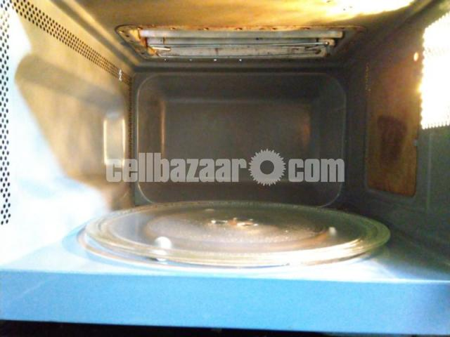 LG Microwave Oven from Thailand - 4/5