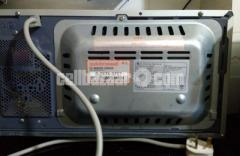 LG Microwave Oven from Thailand - Image 5/5