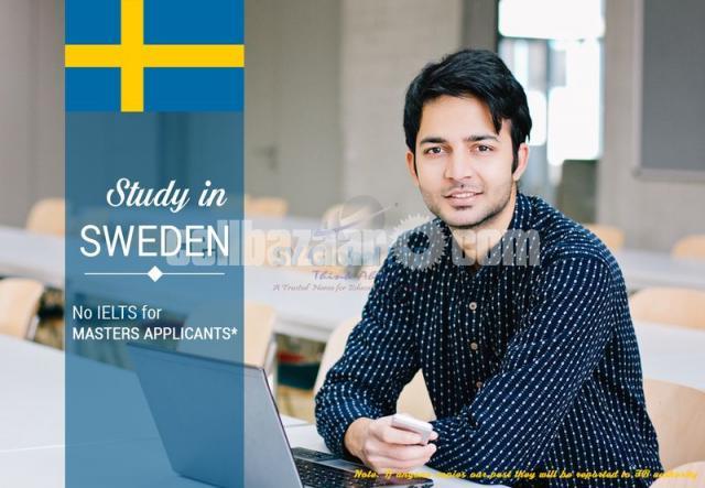 Study in Sweden - 1/1