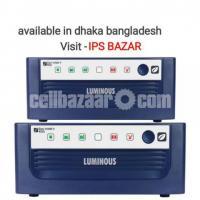 luminous ips imported 1050 -12volt