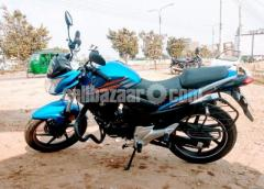 Runner knight Rider 150cc