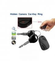 Spy Camera Key Ring with Voice & Video Recorder 32GB