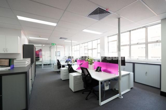MAKE WORKSTATION FOR YOUR OFFICE - 3/5