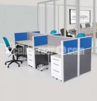 MAKE WORKSTATION FOR YOUR OFFICE - Image 4/5
