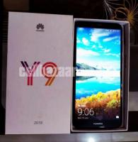 HUAWEI Y9 2018 For sell