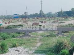 ৫ শতাংশের কর্নার প্লট @ কেরানীগঞ্জ