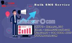 Bulk SMS Service   Bangladesh