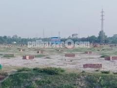 South facing 3 katha plot @ keranigonj