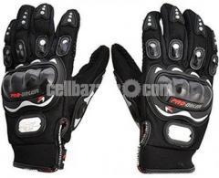 PRO-BIKER FULL SAFETY HAND SAFETY GELAPAS - Image 3/5