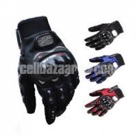PRO-BIKER FULL SAFETY HAND SAFETY GELAPAS - Image 4/5