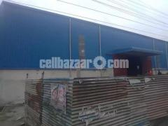 88000sqft factory shed at rupgonj - Image 3/5