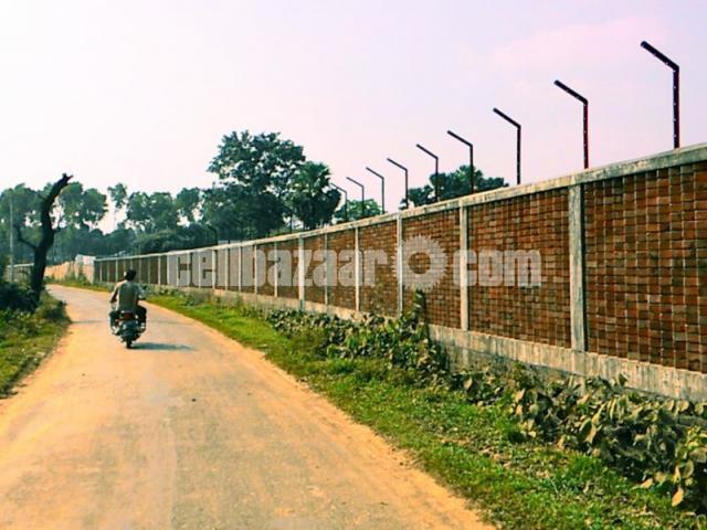 54 Bigah  land for sale at Dhamsouir - 3/5