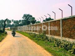 54 Bigah  land for sale at Dhamsouir - Image 3/5