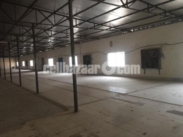 250000sqft factory shed for rent - 1/5