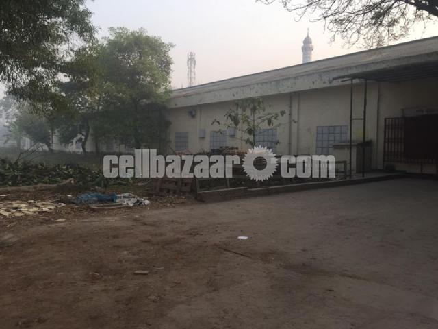 250000sqft factory shed for rent - 4/5