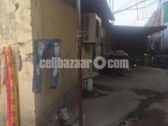 25000 sft. INDUSTRIAL SHED SPACE FOR RENT AT GAZIPUR CHOWRASTHA