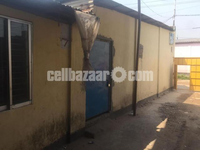 25000 sft. INDUSTRIAL SHED SPACE FOR RENT AT GAZIPUR CHOWRASTHA - 3/5