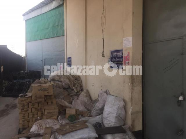 25000 sft. INDUSTRIAL SHED SPACE FOR RENT AT GAZIPUR CHOWRASTHA - 5/5