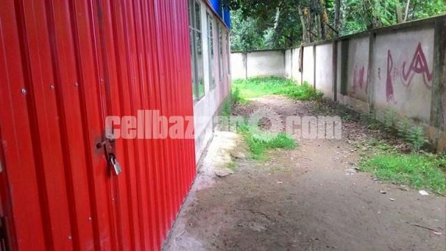 27000sqft shed for rent - 2/5