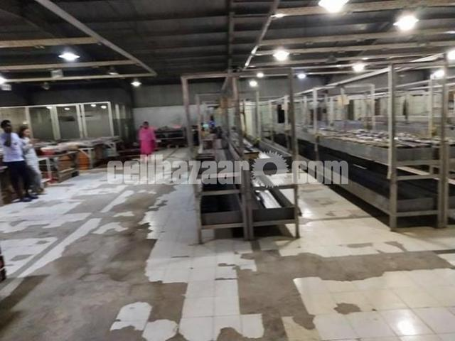 27000 sft. INDUSTRIAL SHED SPACE FOR RENT AT ASHULIA - 5/5