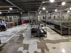 27000 sft. INDUSTRIAL SHED SPACE FOR RENT AT ASHULIA - Image 5/5