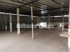 30000sqdt shed for rent at ashulia - Image 3/5