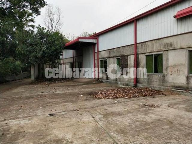 30000sqdt shed for rent at ashulia - 4/5