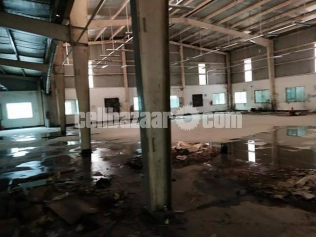 30000sqdt shed for rent at ashulia - 5/5