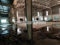 30000sqdt shed for rent at ashulia - Image 5/5