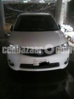 Toyota fielder 2012 model