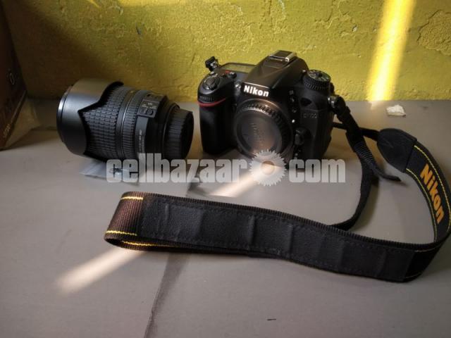 Nikon D7100/ 18-140mm zoom lanse - 4/4