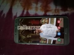 Samsung Galaxy j400f