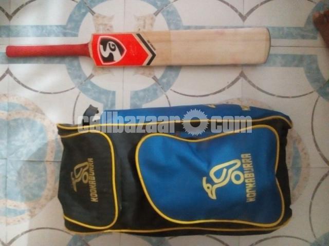Full Cricket Set for sell