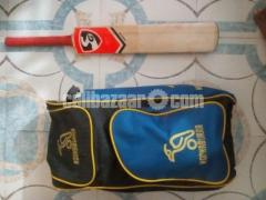 Full Cricket Set for sell.