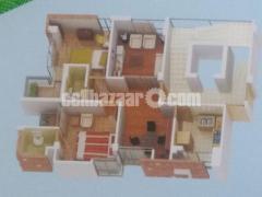 Ready Flat Sale, Narayanganj