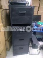 OTOBI, File Cabinet