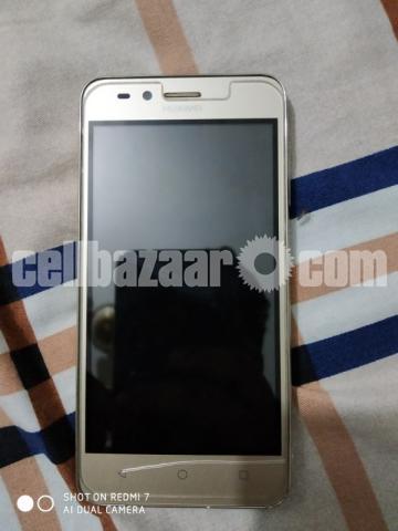 Huawei LUA-U22