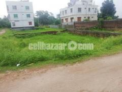 Land sale at Bogra Uposhor