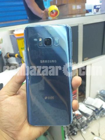 Samsung S8+ - 2/2